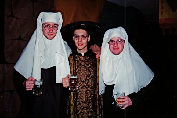 real-ugly-nun